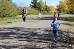 Picture number 13 from the photo album called Terry Fox Run 2017