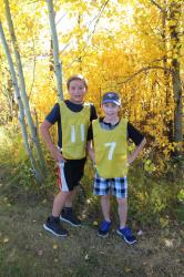 Picture number 24 from the photo album called Terry Fox Run 2017